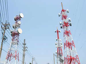 RCOM may look for a buyer for its CDMA business given it has spectrum and certain assets that may be valuable to someone launching 3G services.
