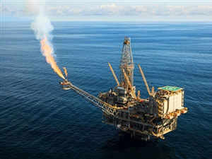 State-run oil company ONGC and United Arab Emirates' investment firm Mubadala may jointly invest in upstream projects in third countries.