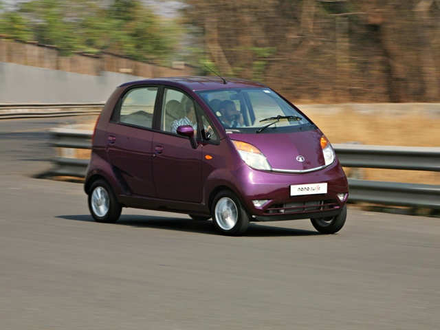 Tata Nano Twist: At Rs 2 36 lakh, is it worth the extra price