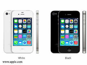 Apple to relaunch 8GB version of iPhone 4 in India as sales lag ... c2331ca565