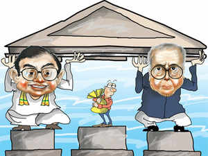 Banks often rush to the finance minister's LS constituency. Jangipur in West Bengal saw a flurry of banking activity when Pranab Mukherjee was finance minister.