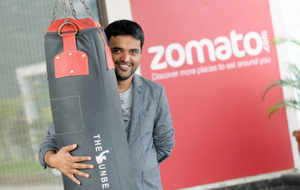 Zomato scouts top UG colleges for recruitment, startup has hired 115 students so far