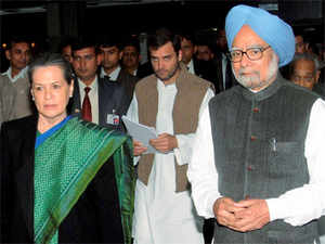 Congress does name-dropping: Rahul Gandhi not to be anointed PM candidate