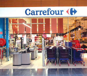 Carrefour Invests Rs 160 cr to spruce up wholesale business