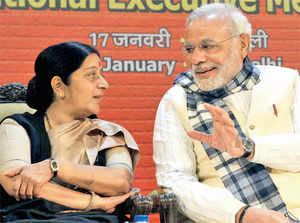 Confused state of mind: Wary BJP Doesn't Make Direct References to AAP