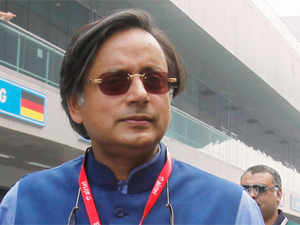 The Union Minister was admitted to the ICU of the cardiothoracic centre of the AIIMS and a number of investigations including ECG have been carried out on him.