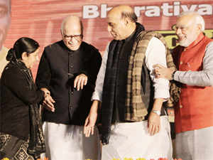 Rajnath Singh said that relations with US have hit a low which was not seen even after the Pokhran-II nuclear tests under the Vajpayee regime