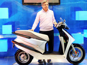 HeroMotoCorpis set to showcase its future road map at the upcoming Auto Expo with over a dozen models, including concepts and hybrids, set for display.