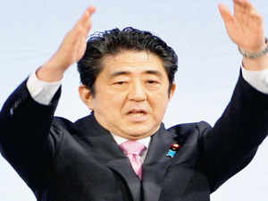 Japanese Prime Minister Shinzo Abe is expected to use his visit to India later this week as the chief guest at Republic Day celebrations.
