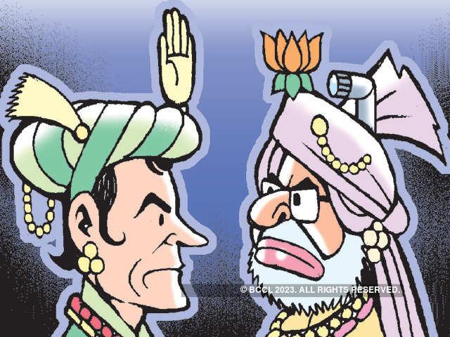 Rahul Gandhi vs Narendra Modi: Recent verbal exchanges