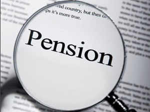 When the salary cap on PF savings was raised from Rs 5,000 to Rs 6,500 per month in 2001, the pension scheme's liabilities had risen by Rs 10,000 crore.