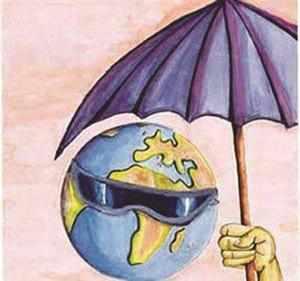 No El Nino, yet 2013 fourth warmest year: US climate agency