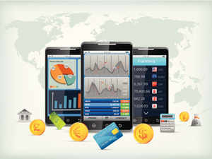 Mobile apps are expected to see more than 268 billion downloads and generate revenue of over $77 billion by 2017