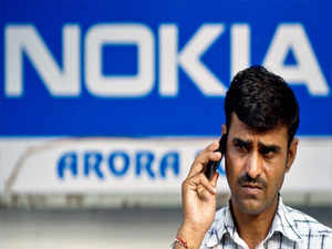 Microsoft, which bought Nokia's devices biz, plans to bring down all barriers to smartphone segment;Gioneehopes to become a household brand in 2-3 years.