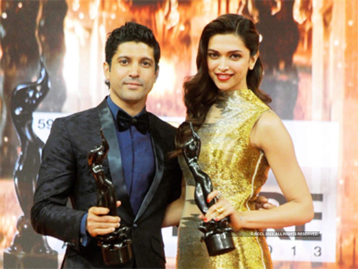 Bhaag Milkha Bhaag' sweeps Filmfare Awards 2013 - The