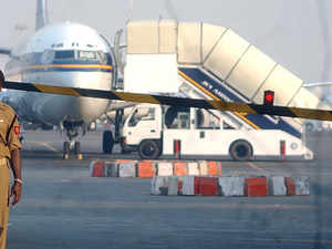The airport union has, therefore, decided to conduct a strike ballot for going on general strike on February 10 across country's airports, the release said.