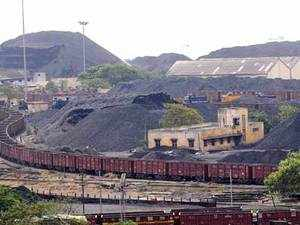 The joint venture has approached the CCI as its plan for a coal-to-liquid plant to produce petroleum products is still to get off the ground after five years.