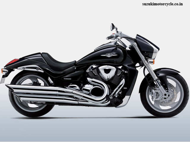 Yamaha VMAX - 10 cruiser motorcycles scorching Indian roads