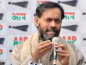 The AAP's lack of ideological baggage is welcome, though this very fluidity lends some uncertainty in its functions.