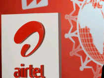 Bharti Airtel's consolidated net profit was Rs 610 crore for the fiscal third quarter ended December from Rs 284 crore a year earlier.