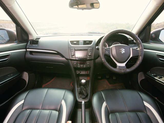 Hyundai Grand I10 Versus Maruti Suzuki Swift Grand I10 Versus