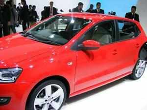 Volkswagen Announces Airbags As Standard For Polo Price To