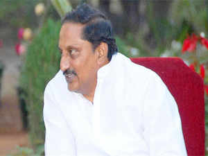 Chief Minister NKiranKumar Reddy and members of his council of ministers, barring two, andMLAsfromSeemandhraregion today submitted 'affidavits' opposing bifurcation of the state.
