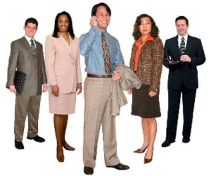 Clothes define corporate attitude the economic times - Define executive office of the president ...