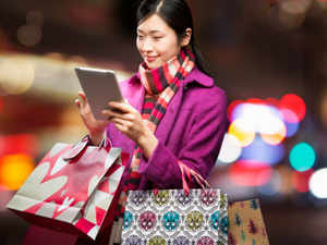 Fashion, along with consumer electronics, reports the biggest online sales in India's e-commerce market.