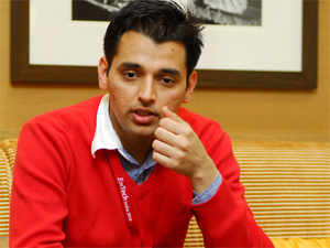 Pranav Mistry, the brain behind the SixthSense technology and Samsung Gear Smartwatch, has joined the Advisory Board of Startup Village