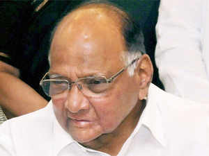 Pawar's tweets followed a front page report in a Marathi newspaper that the NCP chief is understood to have secretly met Modi in New Delhi on that day.