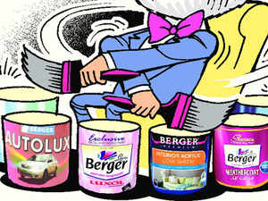 AbhijitRoy, Managing Director and CEO, Berger Paints, said the company would be hiking prices by 2.2 per cent on decorative range of products from February 1.