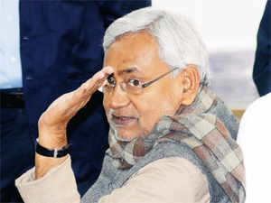 JD(S) chief and former Prime Minister Deve Gowda told ET that he was in constant touch with Nitish Kumar, Naveen Patnaik and Uttar Pradesh Chief Minister Akhilesh Yadav.