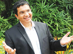 """""""We prefer to be careful with each of our businesses and expand when the time is right. We will consider inorganic growth,"""" says Latif Nathani, Managing director, eBay India."""