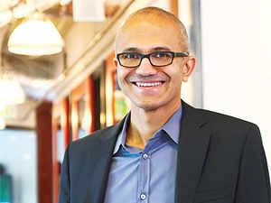 Other than Satya Nadella, the man tipped to be Microsoft CEO, the 90-year-old school has some famous alumni.
