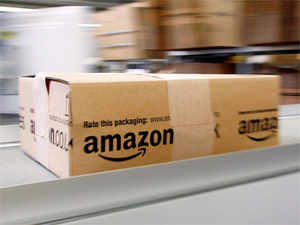 Amazon.com and its group entities including Amazon Corporate LLC have been lobbying on various issues since at least year 2000