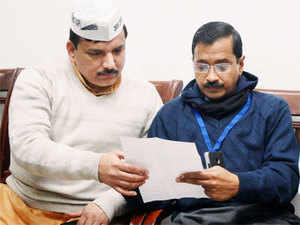 The AAP is set to crowdsource a large part of its financial target through an art auction and cashless donations via mobile telephony
