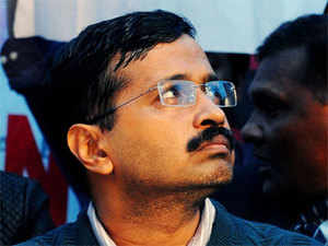 Delhi Chief Minister Arvind Kejriwal has been caught in another controversy over allotment of residence by the government