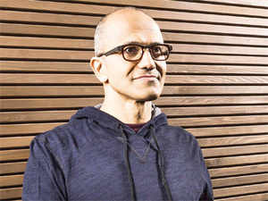 Nadella would also be eligible for a cash bonus, which can range from zero to 300 per cent, resulting into total payout of up to $3.6 million.