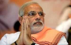 Narendra Modi attacks Third Front