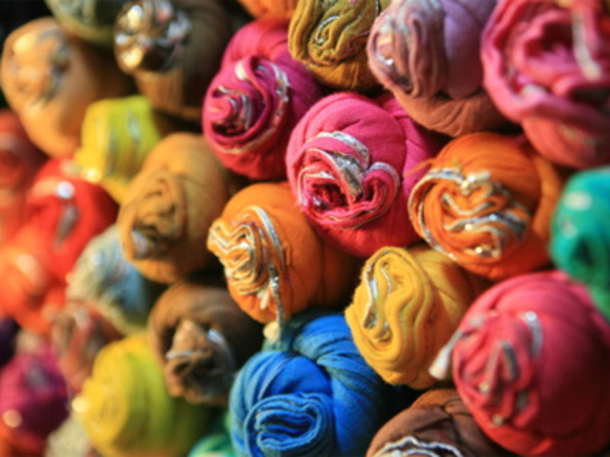India wants EU to do away with import duty on its textiles