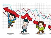 Markets have plunged a little over 900 pts so far in the year 2014 which gives investors with a long-term horizon an opportunity to enter markets.