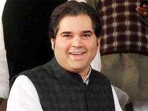 VarunGandhi is all set to hold a rally inSultanpurnext week, in what is being seen as a virtual confirmation that he will be theBJP'scandidatefrom here.