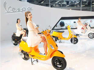 After being taken for dead just a few years back, whenBajajAuto gave up on the category and moved on to motorcycles, scooters have sprung back to life.