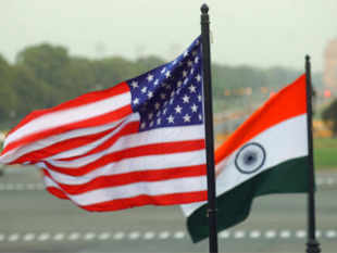 The India-US trade reached an all-time high of over $63.7 billion in 2013, with a nearly $20 billion balance in favour of India.