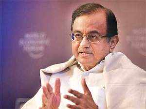 Finance minister P Chidambaram's dogged determination to keep his word on containing the fiscal deficit at the stated target of 4.8% of GDP carries conviction with global investors.