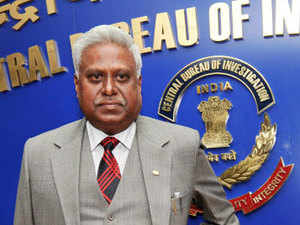In a comment that has generated political controversy, CBI Director issued a clarification stating that he has been 'misquoted unfairly & out of context'.