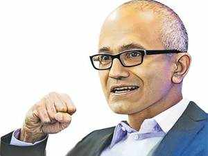 Satya Nadella's elevation to CEO with Bill Gates as tech adviser spells continuity at a time when Microsoft needs change to take on rivals old and new