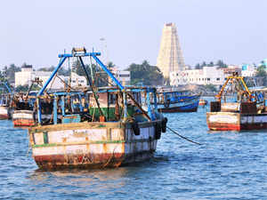 NHAI is executing several highway projects in Tamil Nadu aimed at improving connectivity to Rameshwaram, which is visited by thousands of pilgrims every day.