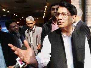 """The """"Narendra Modi wave"""" is nothing but a manifestation of people's frustration with the incumbent regime, according to aviation minister Ajit Singh."""
